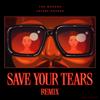 The Weeknd & Ariana Grande - Save Your Tears (Remix) Grafik