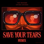 EUROPESE OMROEP | Save Your Tears (Remix) - The Weeknd & Ariana Grande