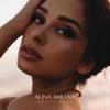 Alina Akilova - Капли Вина обложка