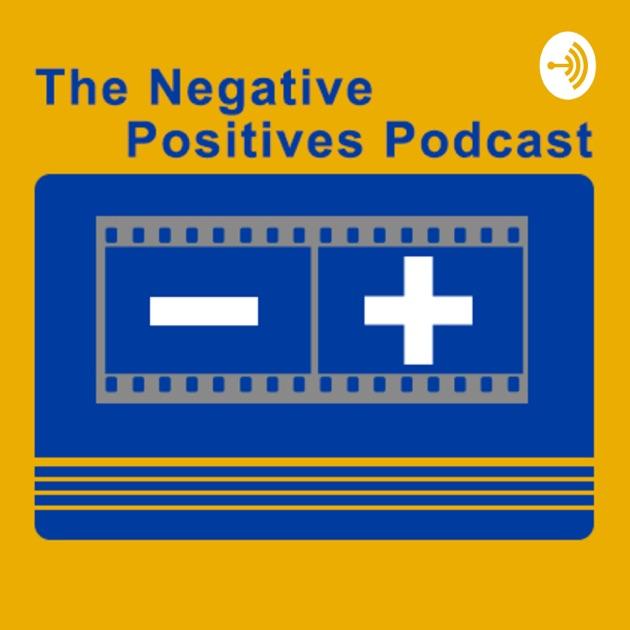 Negative Positives Film Photography Podcast de Mike Gutterman en ... 7a67ac08245