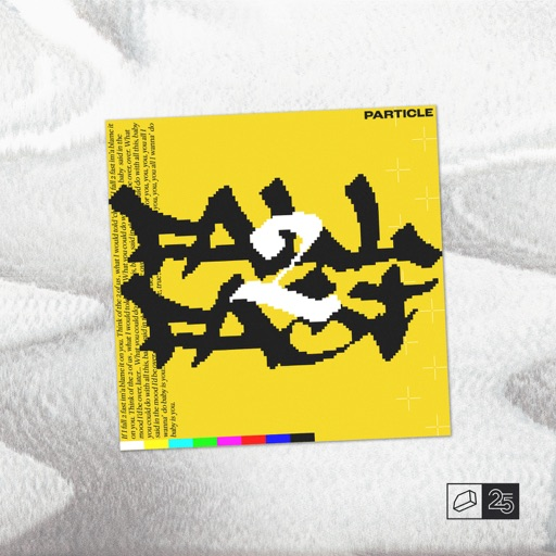Fall 2 Fast - Single by Particle