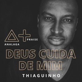 ANALAGA – Deus Cuida De Mim (feat. Thiaguinho) – Single [iTunes Plus M4A] | iplusall.4fullz.com