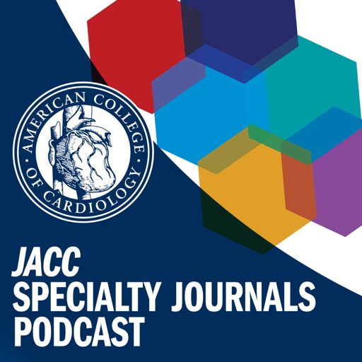 Cover image of JACC Speciality Journals