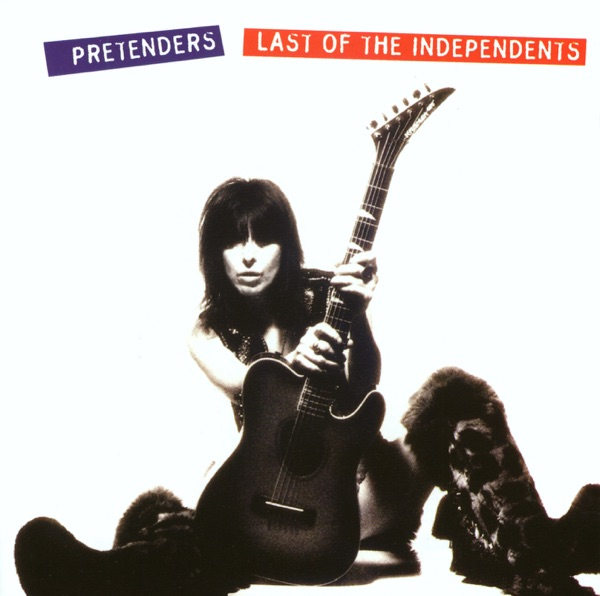 The Pretenders  -  I'll Stand by You diffusé sur Digital 2 Radio