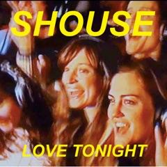 Love Tonight (Edit)