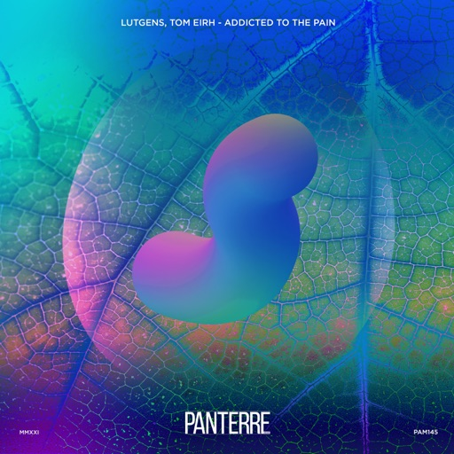 Addicted to the Pain - Single by Tom Eirh & Lutgens