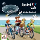 Folge 65: Mission Goldhund
