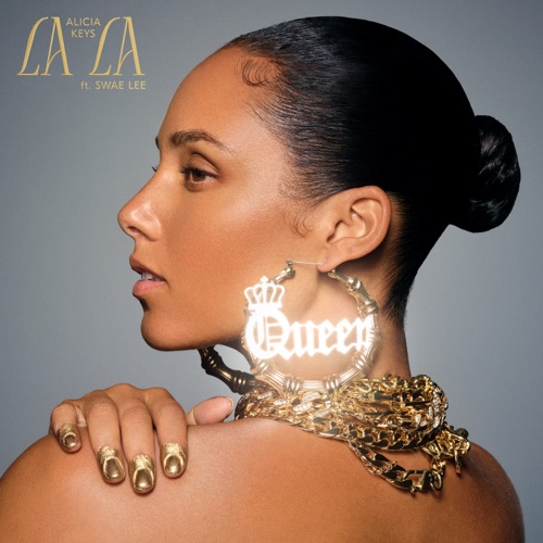 Alicia Keys - LALA (Unlocked) [feat. Swae Lee] - Single [iTunes Plus AAC M4A]