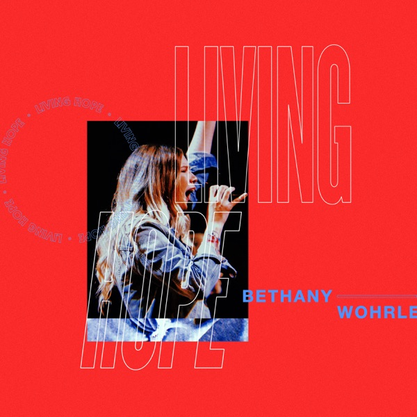 Living Hope (Live) - Single