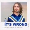 It's Wrong (feat. Danny Dearden) - Single ジャケット写真