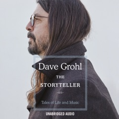 The Storyteller (Unabridged)