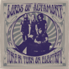 The Lords of Altamont - Tune In Turn On Electrify artwork