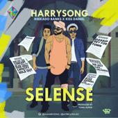 Selense (feat. Kiss Daniel & Reekado Banks) - Harrysong