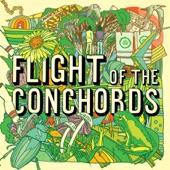Flight of the Conchords - Inner City Pressure