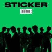 Sticker - NCT 127