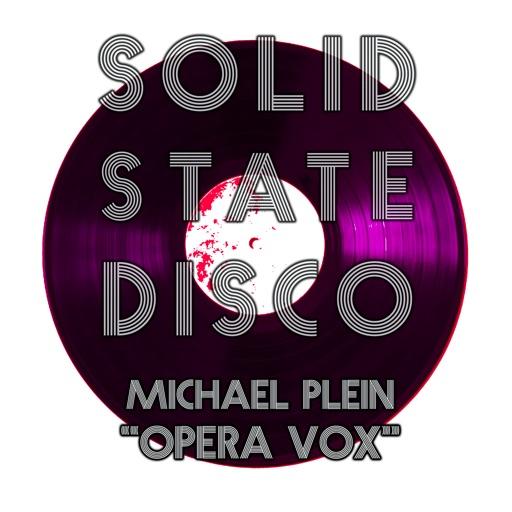 Opera Vox - Single by Michael Plein