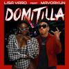 Lisa Yaro - Domitilla (feat. Mayorkun) artwork