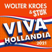 EUROPESE OMROEP | Viva Hollandia 2021 - Wolter Kroes & STUK