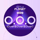 Girls Planet 999 - O.O.O (Over&Over&Over)