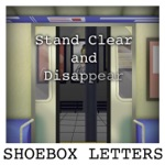 Stand Clear and Disappear - EP