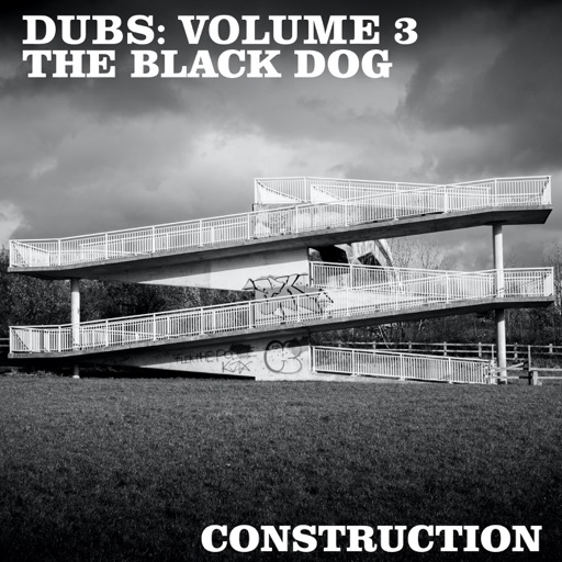 Dubs: Volume 3 - EP by The Black Dog