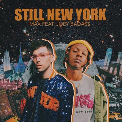 Still New York - Single - Joey Bada$$