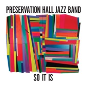 Preservation Hall Jazz Band - One Hundred Fires