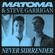 Matoma - Never Surrender (feat. Steve Garrigan)