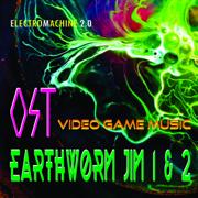 Video Game Music - Earthworm Jim 1&2 - ElectroMachine 2.0 - ElectroMachine 2.0