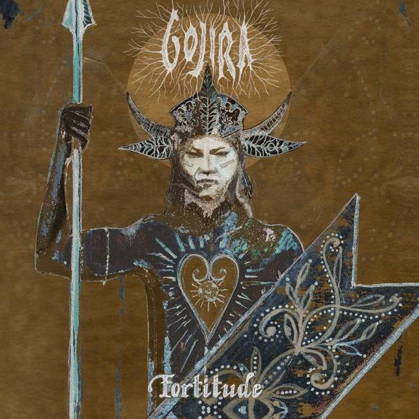 GOJIRA mit Amazonia