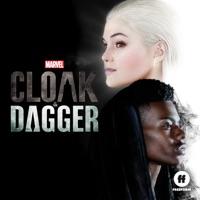 Cloak & Dagger - Official Soundtrack