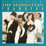 Manhattan Transfer - Twilight Zone/Twilight Tone
