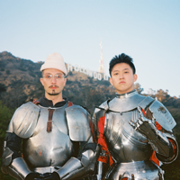 edamame (feat. Rich Brian) Mp3 Songs Download