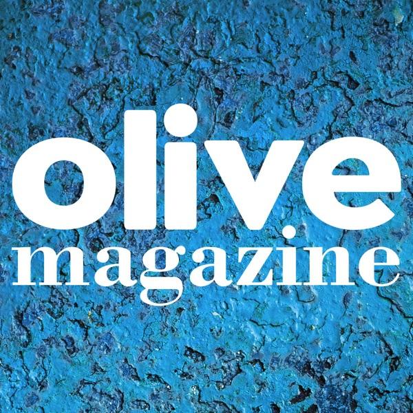 The olive magazine podcast – Podcast – Podtail
