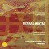 Cuarteto Latinoamericano & entrequatre - Tierras Juntas portada