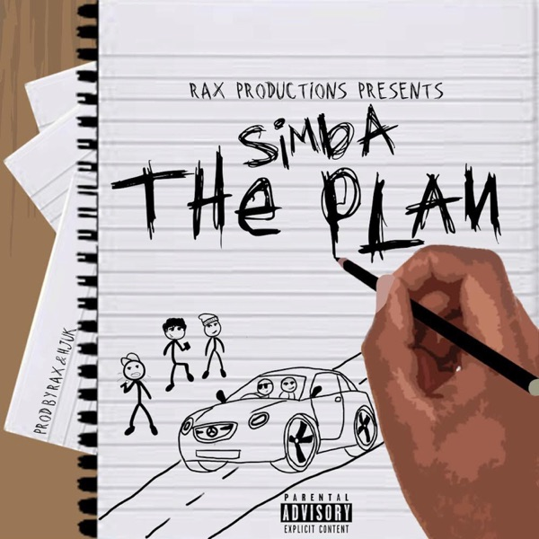 The Plan - Single