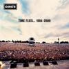 Oasis - Time Flies… (1994 - 2009) artwork