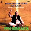 Nusrat Fateh Ali Khan - Piya Ghar Aaya, Vol. 36 artwork