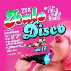 ZYX Italo Disco New Generation Vol.19