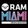 RAMiami Drum & Bass 2015