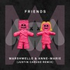 FRIENDS Justin Caruso Remix Single