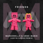 songs like FRIENDS (Justin Caruso Remix)