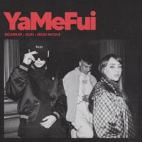 YaMeFui - Bizarrap, Duki