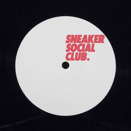 Snkrx08 - EP by J-SHADOW