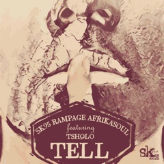Tell (feat. Tsholo) [Acapella Mix]