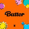BTS - Butter アートワーク