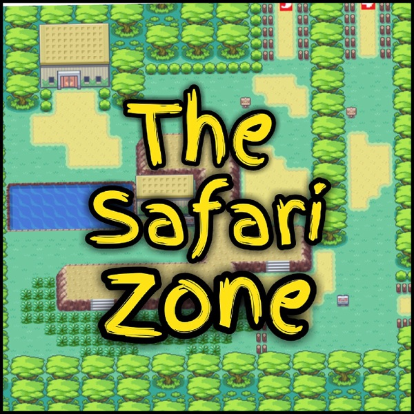 The Safari Zone