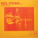 Neil Young - Cowgirl in the Sand (Live)