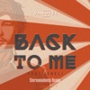 Back to Me (feat. Eneli) [StereoMadness Remix] - Single, Vanotek