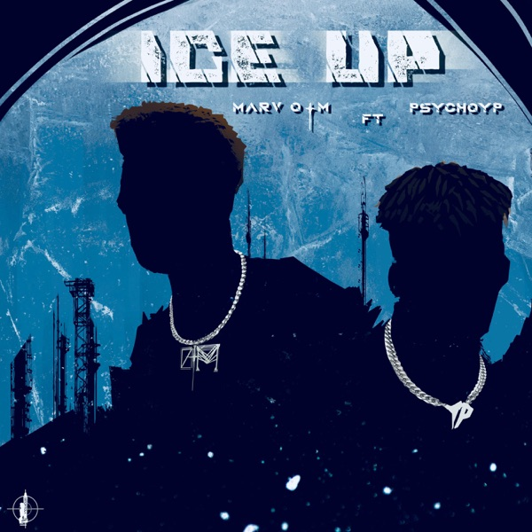 Ice Up (feat. PsychoYP) - Single
